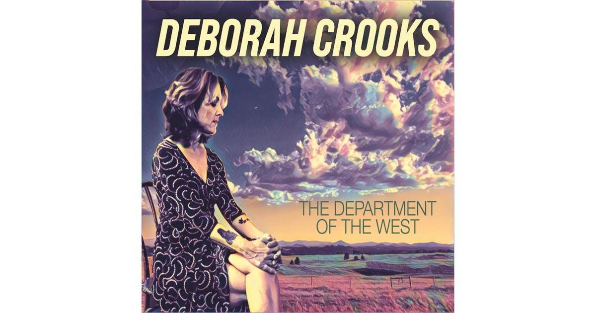 Deborah Crooks
