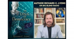 The DNA of Democracy by Richard Lyons