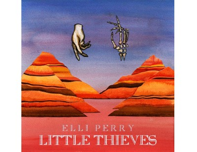 Elli Perry: Little Thieves