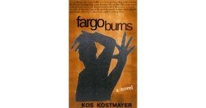 Fargo Burns by Kos Kostmayer