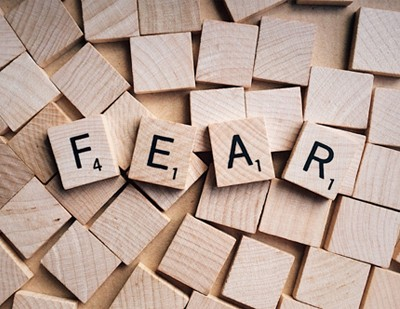 Fear: False Evidence or Real?