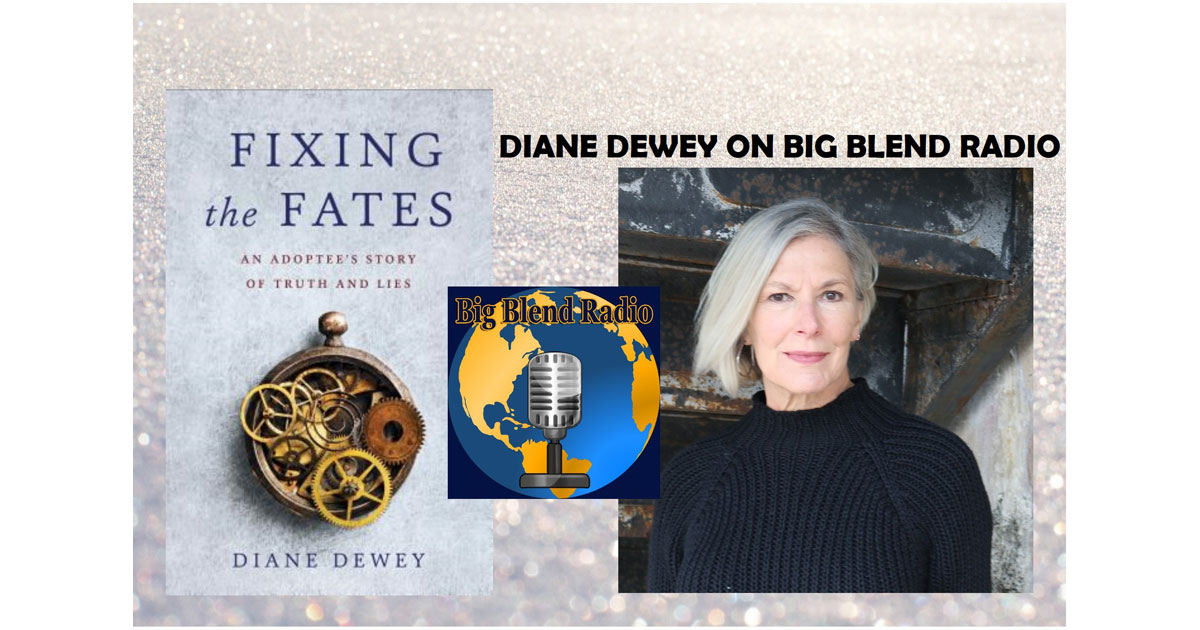 Fixing Fate - Diane Dewey
