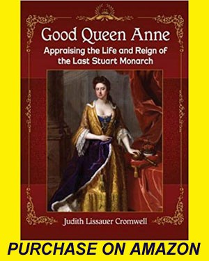 Good Queen Anne