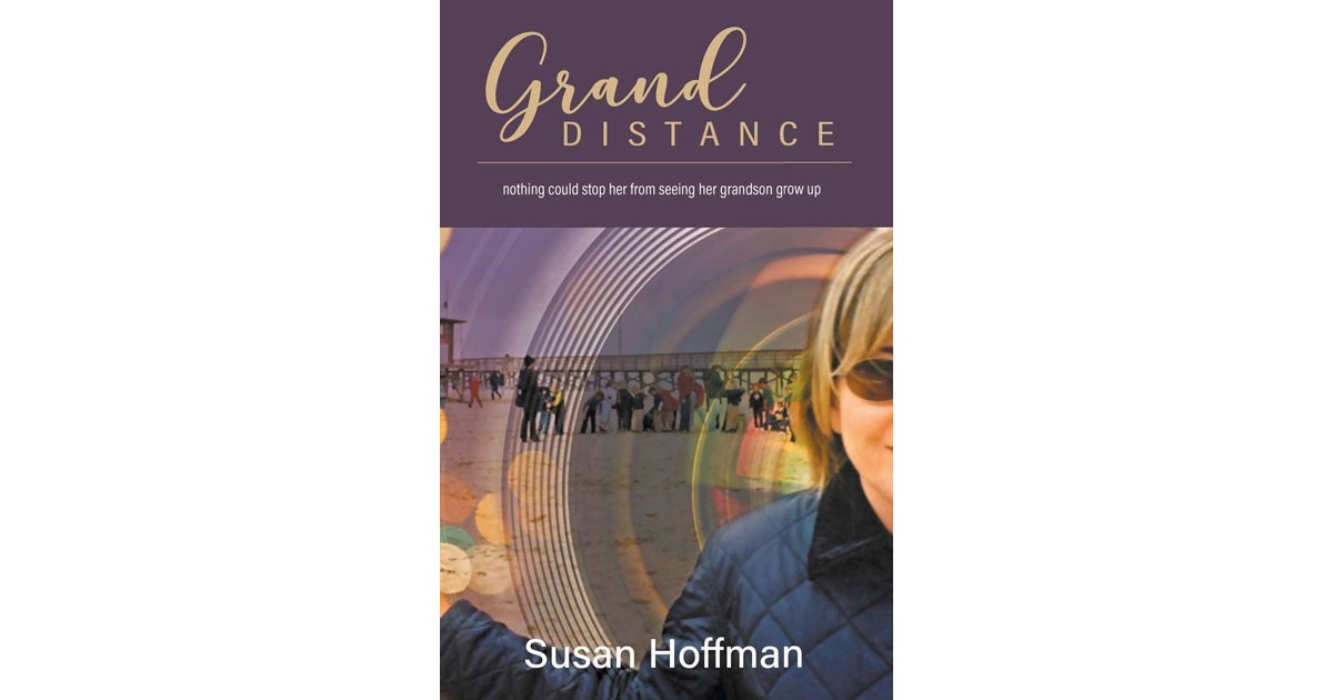 Grand Distance by Susan Hoffman