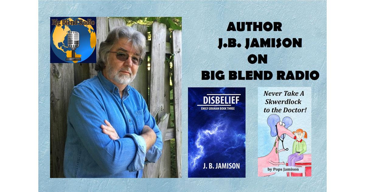 JB Jamison