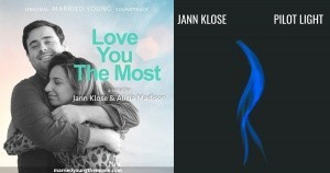 Jann Close - Married Young