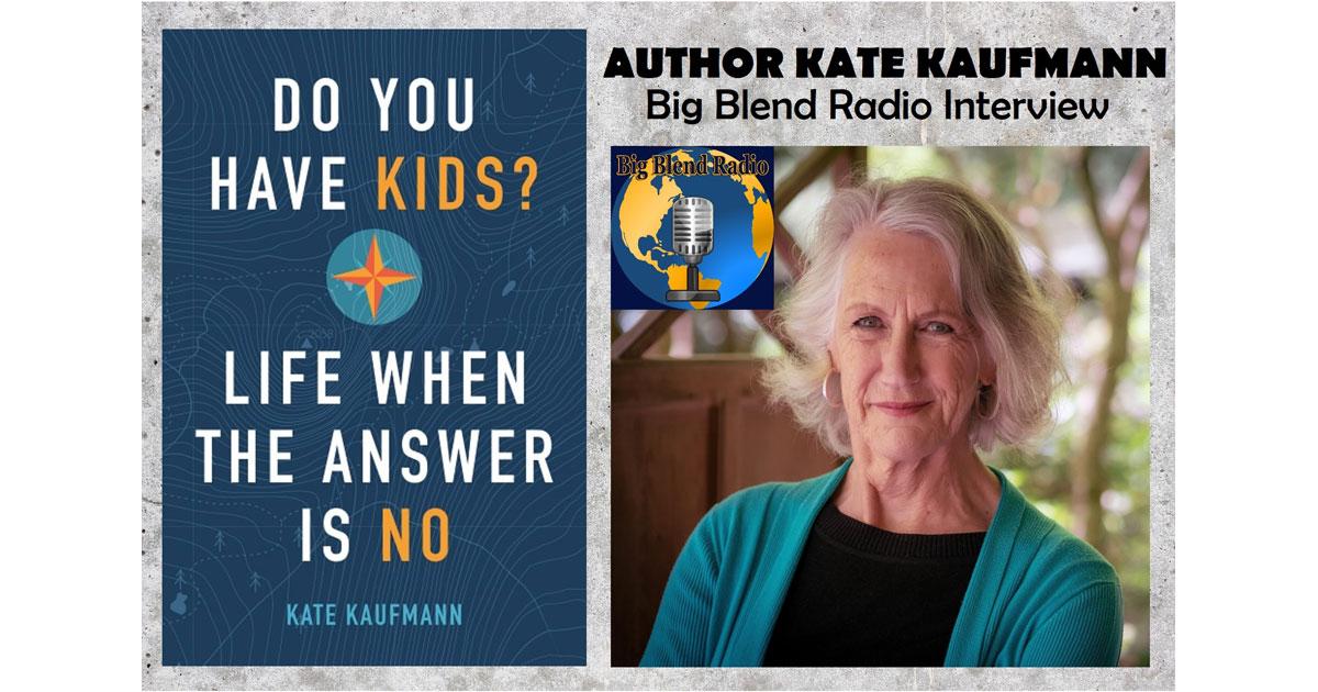 Kate Kaufmann