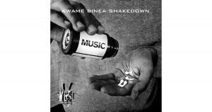 Kwame - Music