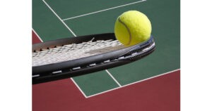 Life Lessons from the Tennis Court