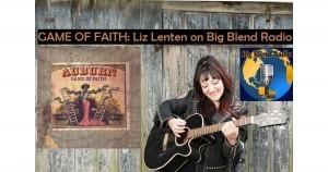 Liz Lenton - Game of Faith