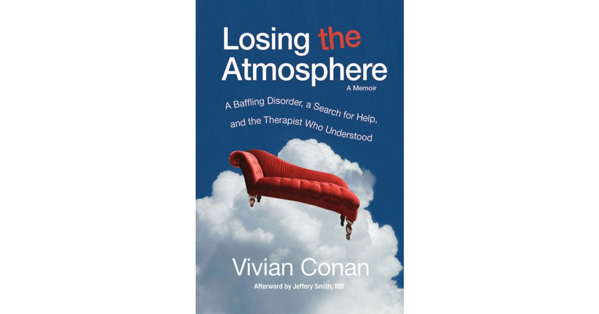 Losing the Atmosphere
