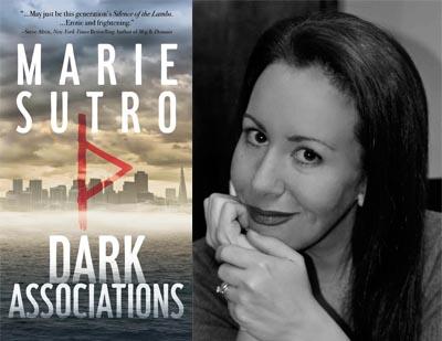 Marie Sutro: Dark Associations