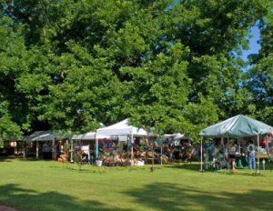 Melrose Arts & Crafts Festival