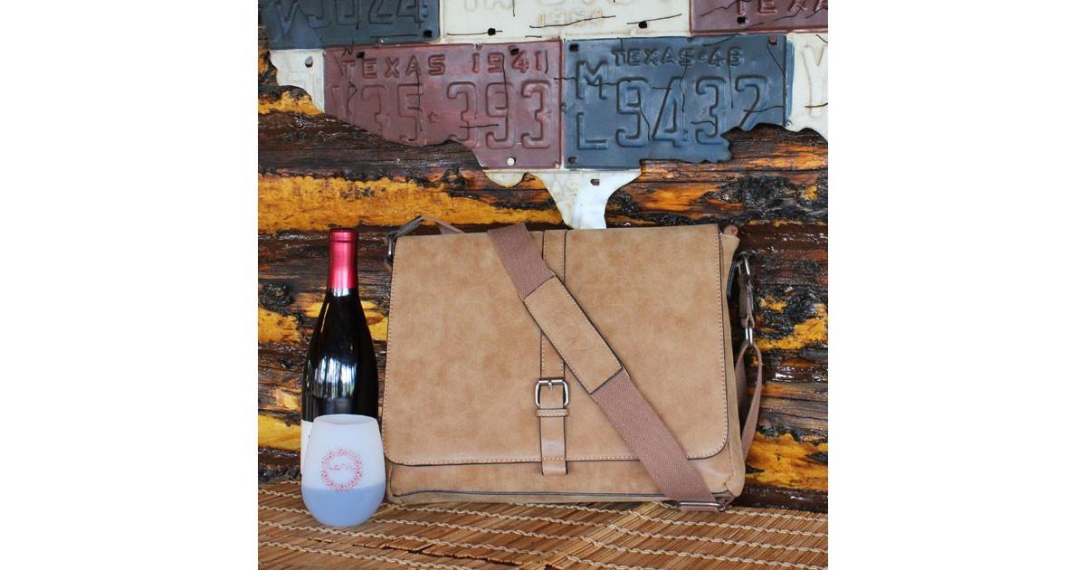 Porto-Vino Tote Bag