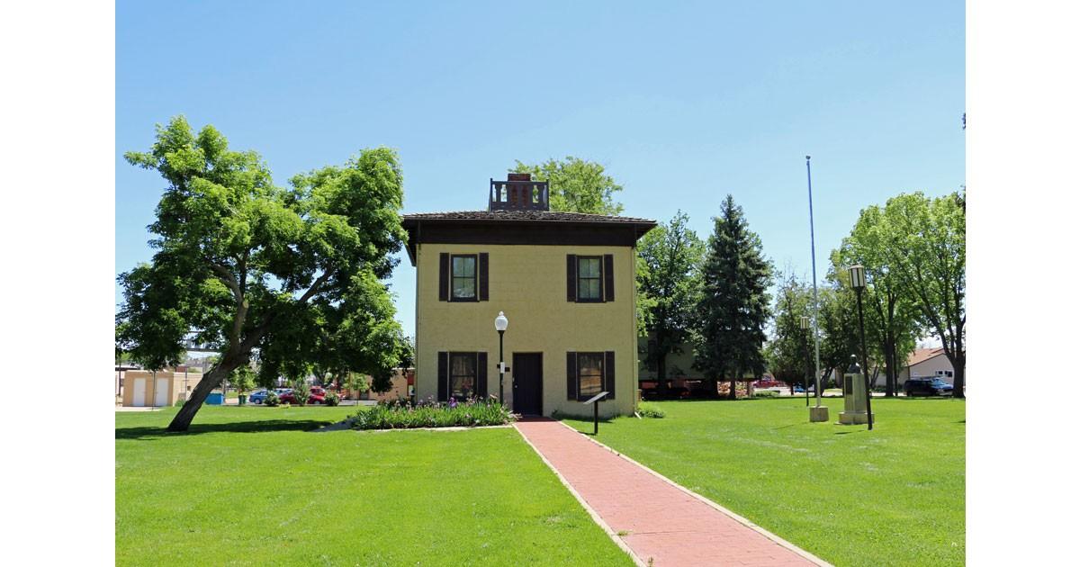Nathan Meeker Museum
