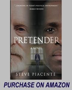 Pretender by Steve Piacente