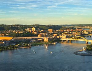 PITTSBURGH: A Different Kind of Food Culture