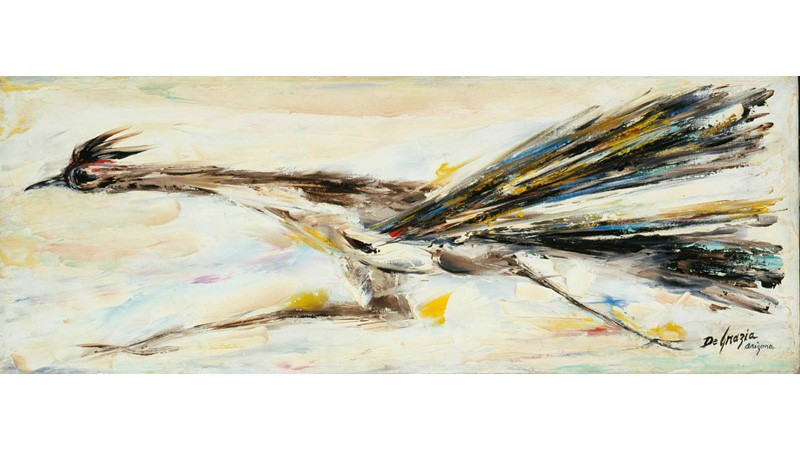 Winter Exhibits at DeGrazia Gallery