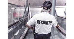 security guard companies