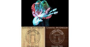 Shed Sessions - Chantal McGregor