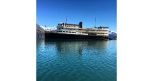 Summer Wildlife Cruise in Alaska