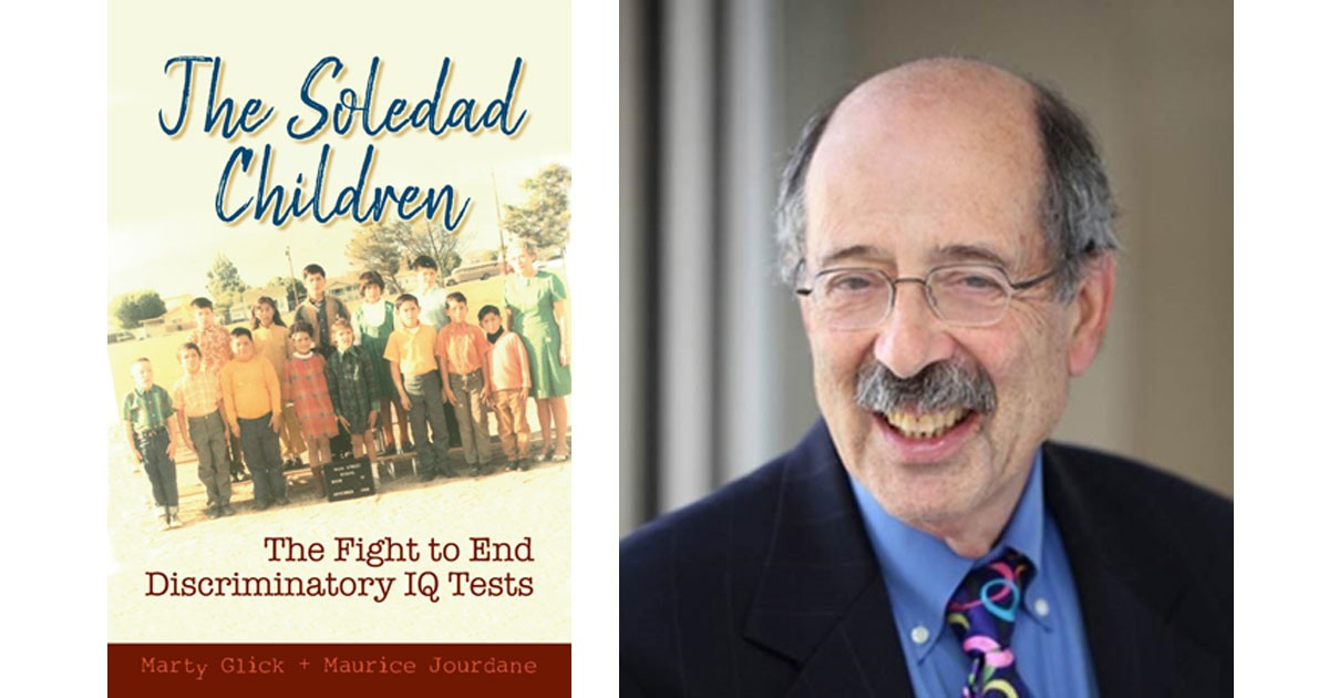 The Soledad Children by Marty Glick