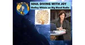 Soul Diving With Joy