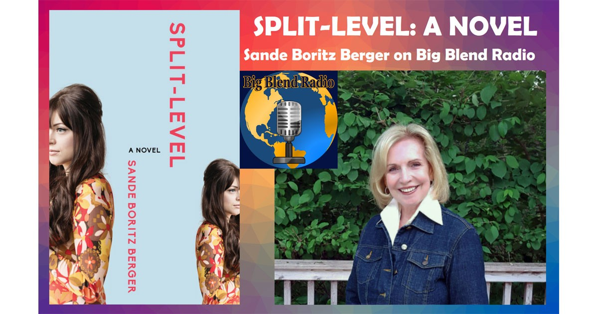 Split Level - Sande Boritz Berger