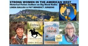 Strong Women - Linda Ballou