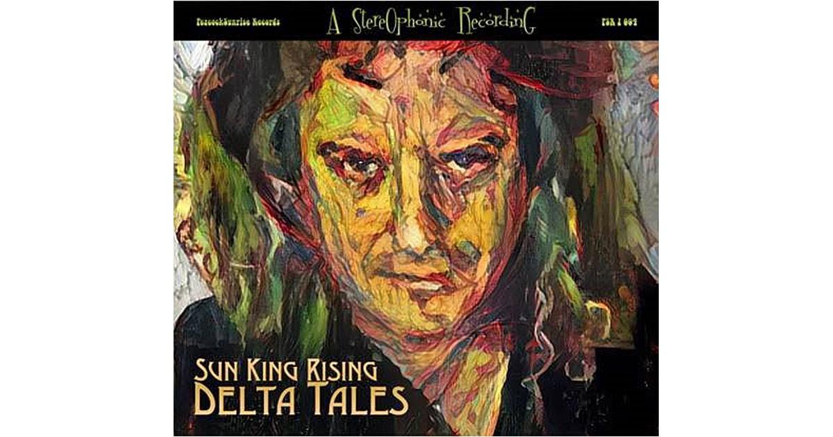 Sun King Rising: Delta Tales