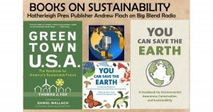Books about Sustainability