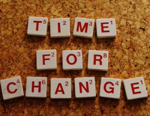 The Unfounded Fear Change Can Cause