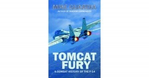 Tomcat Fury by Mike Guardia