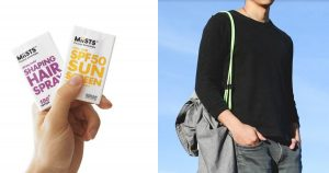 Travelin' Light: Two Innovative Must-Haves