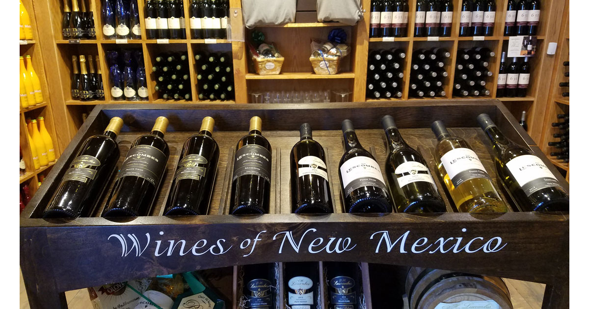 Wines of New Mexico