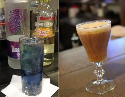 Shake, Pour & Sip: Winter Cocktails