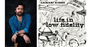 Zackhary Kibbee